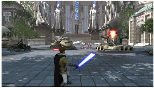 Kinect Star Wars Achievements Guide