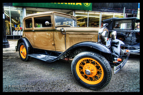 ford hdr dunnville d80 3exp mudcatfestival tokina1116mm topazadjust dunnvillecruiserscarclub