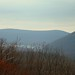Broad to Bear, mountain views