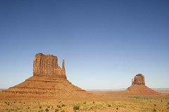 2008 - USA - Monument Valley