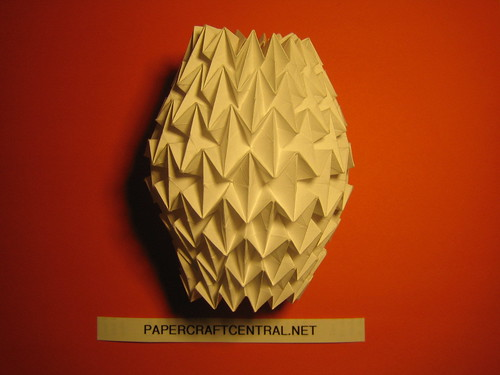 Paper Ornament 12 Photos | Ornament - Flexible Ball | 926