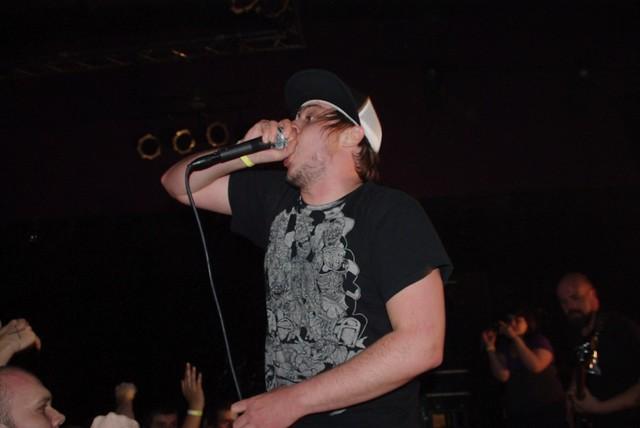 Tony Danza Tapdance Extravaganza @ 527 (2/13/09) by TStalknecht