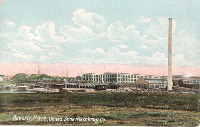 united machine company