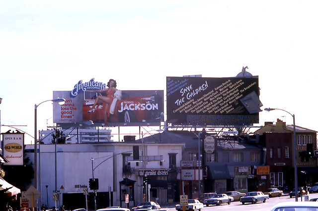 Billboards on Sunset #104
