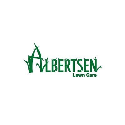 Albertsen lawn care logo flickr photo sharing for Garden maintenance logo
