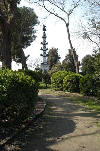 Venise for Giardini a venise