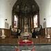 Sint-Bavokerk, Watou ©Erf-goed.be