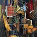 Gleizes, Albert (1881-1953) - 1915 New York (Christie's London, 2005)