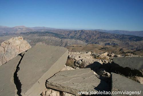 Monte Nemrut Dag