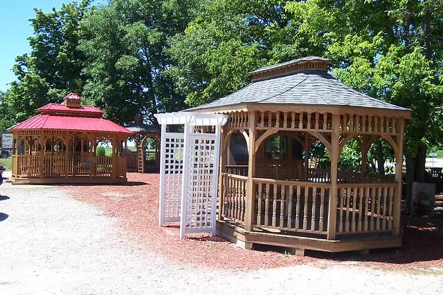 gazebos for sale images frompo