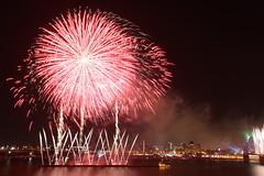 Thunder over Louisville Fireworks 8