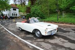 ADAC Opel Classic Oldtimerfahrt.de