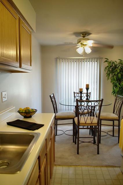 Paragon Properties / Woodbridge Apartments