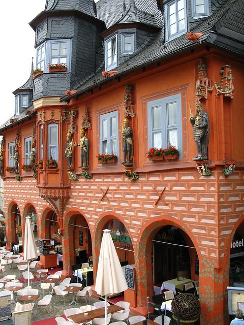 Hotel Der Achtermann (Goslar, Germany) - Booked.net