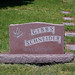 Small photo of Here Lies Snuffy
