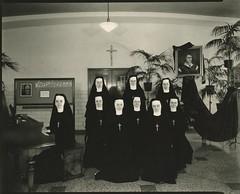Junior Presentation College 1942