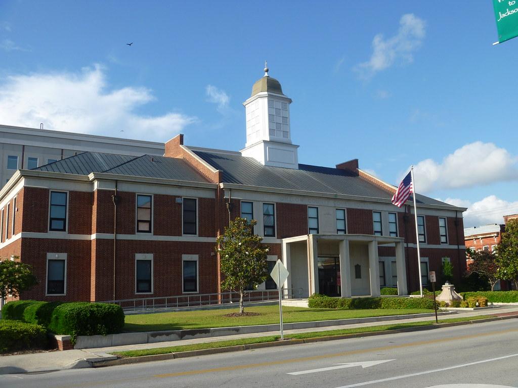 Onslow County Contact Directory | North Carolina Judicial ...