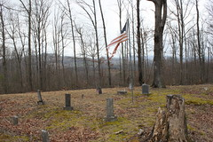 Another project will include a cemetery clean-up and research of the generations and diversity of inhabitants in the former coal camps of Pruden and Fonde.