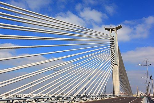 0P32北港媽祖大橋