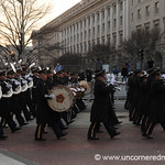 Marching Band - Washington DC, USA