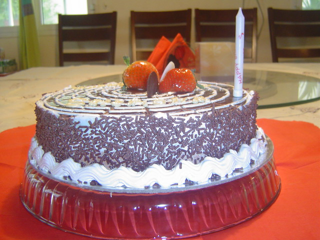 Cake Images Manoj : The Birthday Cake Flickr - Photo Sharing!