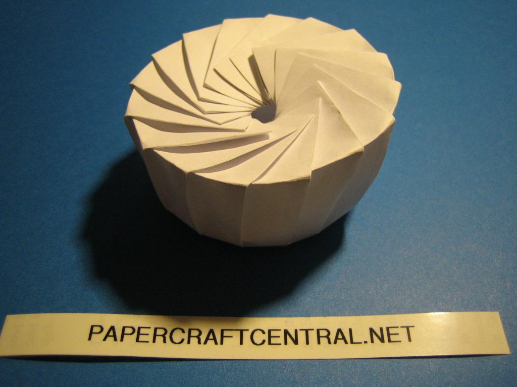 Origami round box images craft decoration ideas origami round box choice image craft decoration ideas origami & Origami Round Box Gallery - Craft Decoration Ideas Aboutintivar.Com
