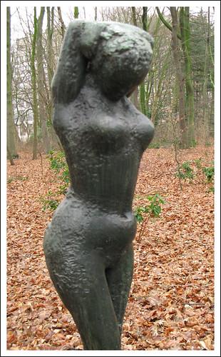 Reg Butler; Middelheimmuseum