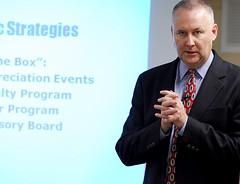 Brent Burns – Customer Retention Presentation – photo 2