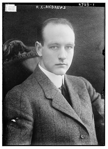 R.C. Andrews  (LOC)