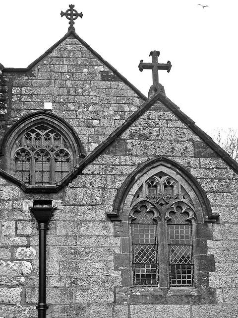 St Gluvias Church, Penryn