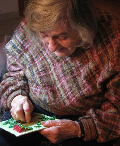 Nonna Anni