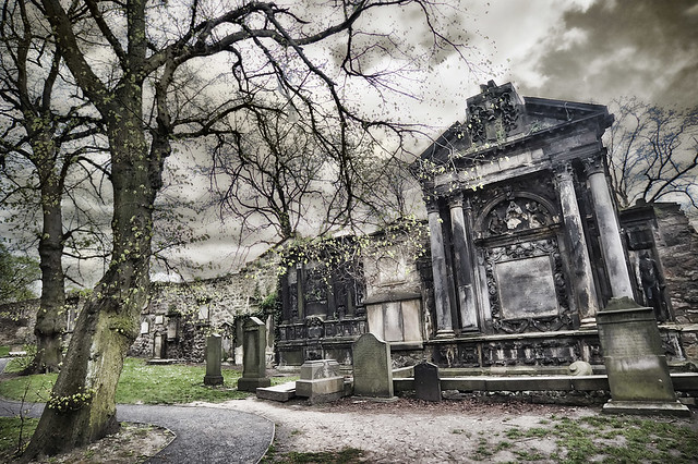 Greyfriars cemetery flickr photo sharing for 2 case di storia in florida