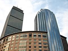 Retire in Boston