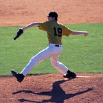 WV State Univ Starting Freshman Pitcher