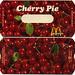 McDonalds - Cherry Pie horizontal pack - 1970's by JasonLiebig