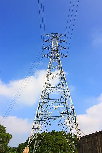 kc56高压电线-高压电塔