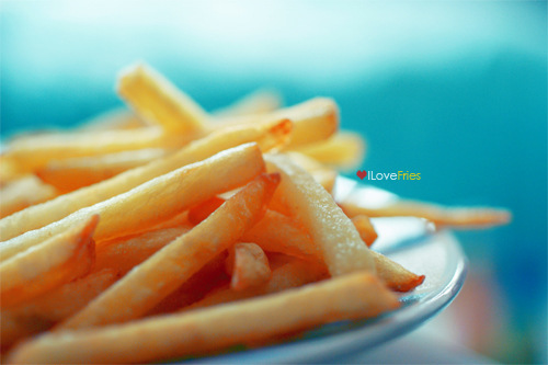 French♥Fries