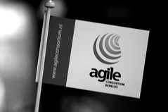 Agile Conference , Hoofddorp, 18th June 2009