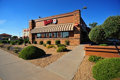 Wendy's - N. 90th Street, Scottsdale AZ