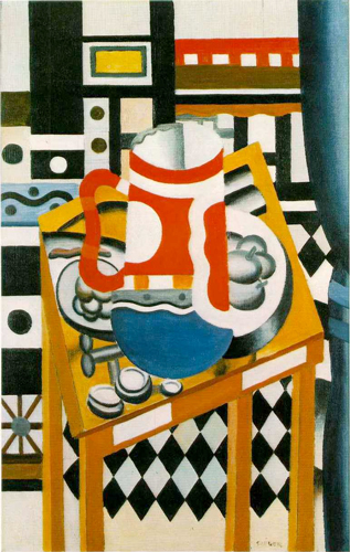 Leger_still-life-with-beer