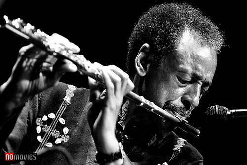 Henry Threadgill & ZOOID by jazz photographer mmpicture