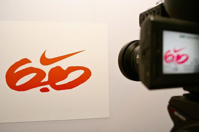 Espaço Nike no Alma Surf