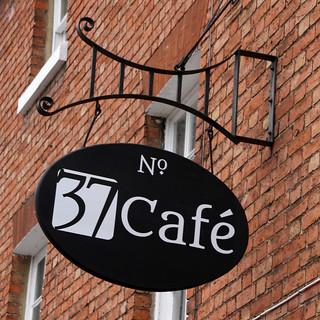 No 37 Cafe