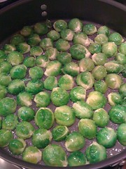 Brussel sprouts!!