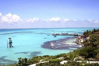 Caribbean - Riviera Maya Resorts
