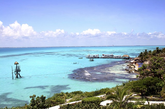 Caribbean - Riviera Maya Resorts by Grand Velas Riviera Maya, on Flickr