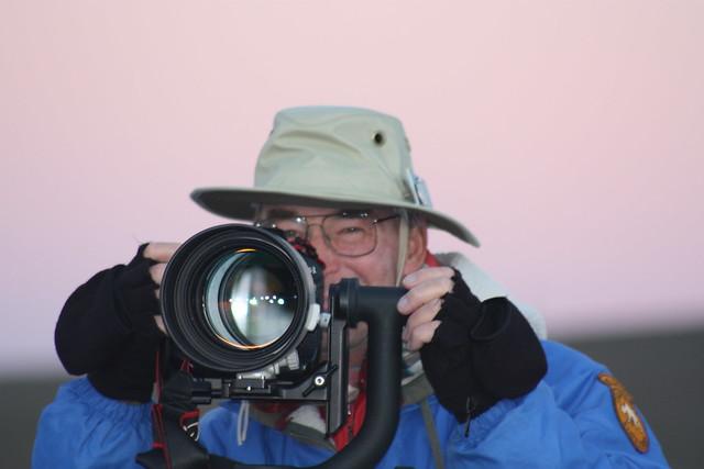 mike baird - photographer extraordinaire