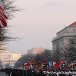 Flags Aloft - Washington DC, USA