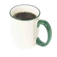 Mug Handle Halo 12 oz