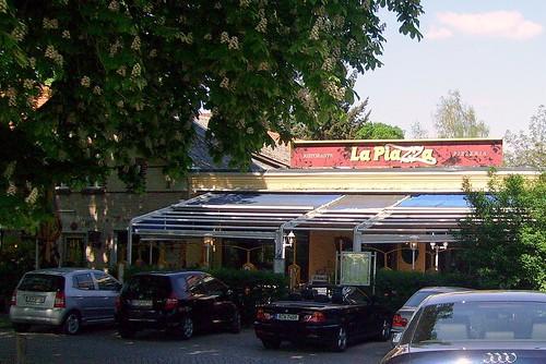 pizzeria berlin spandau